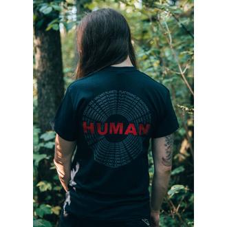 t-shirt metal uomo unisex Death - Human - RAZAMATAZ, RAZAMATAZ, Death