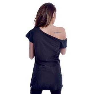 t-shirt donna - WWBIRD OFF SHOULDER - VIXXSIN, VIXXSIN