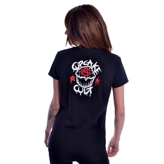 t-shirt donna - FRIDAY - CUPCAKE CULT, CUPCAKE CULT