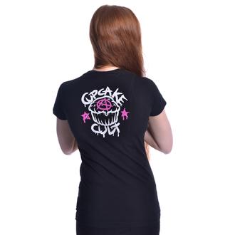 t-shirt donna - COOKIE BEAR - CUPCAKE CULT, CUPCAKE CULT