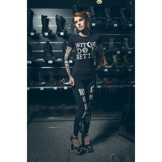 t-shirt uomo donna unisex - - BLACK CRAFT, BLACK CRAFT