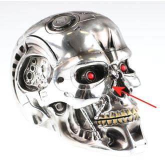 Scatola (Decorazione) T-800 Terminator - NOW0949 - DANNEGGIATO