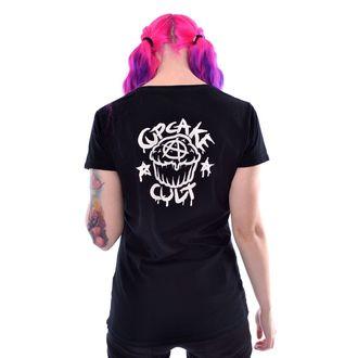 t-shirt donna - DREAM BUNNY - CUPCAKE CULT, CUPCAKE CULT