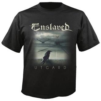 Maglietta da uomo ENSLAVED - Utgard - NUCLEAR BLAST, NUCLEAR BLAST, Enslaved