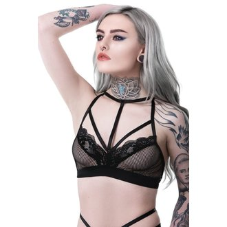Reggiseno KILLSTAR - EQUINOX - NERO, KILLSTAR