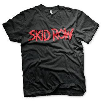 t-shirt metal uomo Skid Row - Logo - HYBRIS, HYBRIS