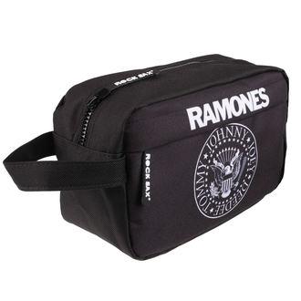 Borsa RAMONES - CREST LOGO, Ramones