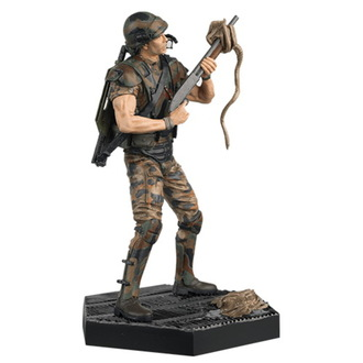 Action figure Alieno & Predatore - Collection Hicks