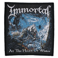 toppa IMMORTAL - AT THE HEART OF WINTER - RAZAMATAZ, RAZAMATAZ, Immortal