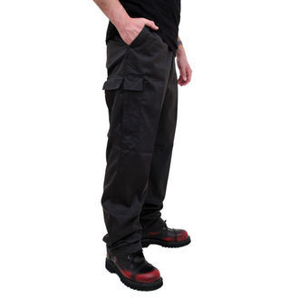 Pantaloni Uomini' SURPLUS - HOSE UBERGROSE - SCHWARZ, SURPLUS