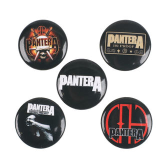 Spillette Pantera - 101 Proof - RAZAMATAZ, RAZAMATAZ, Pantera