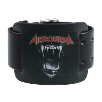 Braccialetto Airbourne - Black Dog Barking - RAZAMATAZ, RAZAMATAZ, Airbourne
