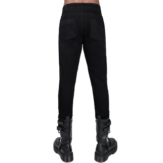 Pantaloni da uomo KILLSTAR - Be Fierce - Nero, KILLSTAR
