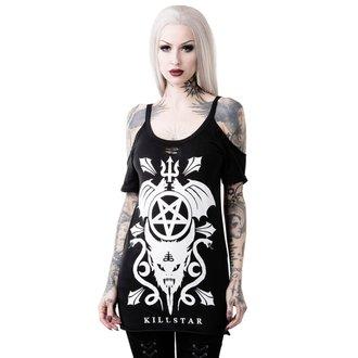 t-shirt donna - FOLKLORE - KILLSTAR, KILLSTAR