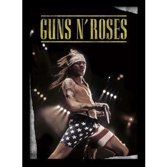 manifesto Guns N' Roses - (&&string0&&) - PYRAMID POSTERS, PYRAMID POSTERS, Guns N' Roses