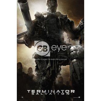poster - TERMINATOR SALVEZZA esercito FP2297, GB posters