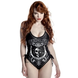 costumi da bagno donne KILLSTAR - Fright Night - Nero, KILLSTAR