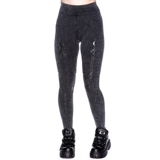 Leggins da donna KILLSTAR - Fury, KILLSTAR