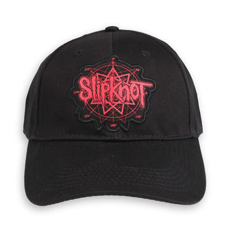 berretto Slipknot - Logo - ROCK OFF, ROCK OFF, Slipknot