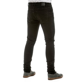 pantaloni (jeans) NUGGET - Garage 2 - 1/7/38, C - Nero, NUGGET