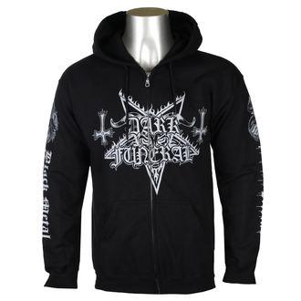 felpa con capuccio uomo Dark Funeral - LOGO - RAZAMATAZ, RAZAMATAZ, Dark Funeral