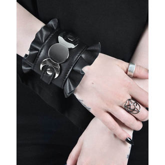 Braccialetto KILLSTAR - Goddess Cuff - NERO, KILLSTAR