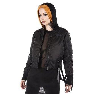 giacca primaverile / autunnale - Goth Doll Street - KILLSTAR