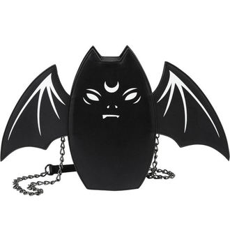 Borsa KILLSTAR - GRUMPY BAT - NERO, KILLSTAR