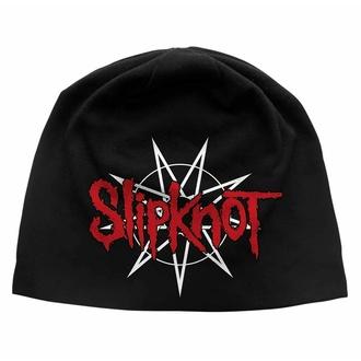 Berretto SLIPKNOT - NINE POINTED STAR - RAZAMATAZ, RAZAMATAZ, Slipknot
