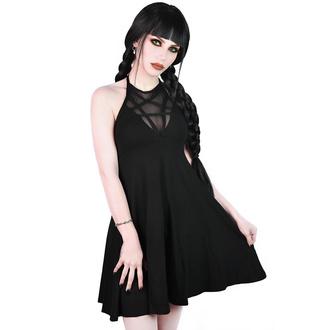 Vestito da donna KILLSTAR - Hades Sun - NERO - KSRA001689