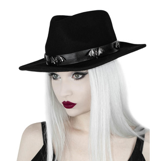 Cappello KILLSTAR - Haunted - NERO, KILLSTAR