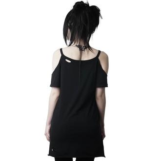 t-shirt donna - Hell - KILLSTAR, KILLSTAR
