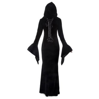Vestito Da donna KILLSTAR - Hemlock - Nero, KILLSTAR