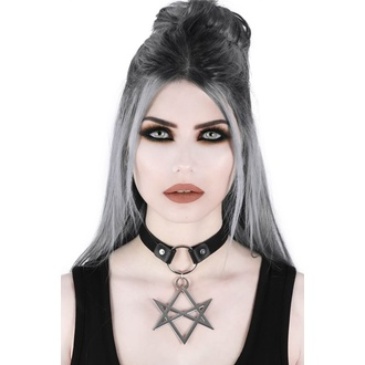 Collare KILLSTAR - Hexagram, KILLSTAR