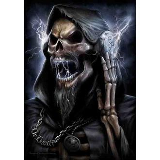 Bandiera Spiral - Death Beats, SPIRAL