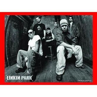 bandiera Linkin Park HFL 531, HEART ROCK, Linkin Park