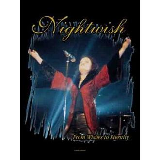 bandiera Nightwish - From Desideri To Eternity, HEART ROCK, Nightwish