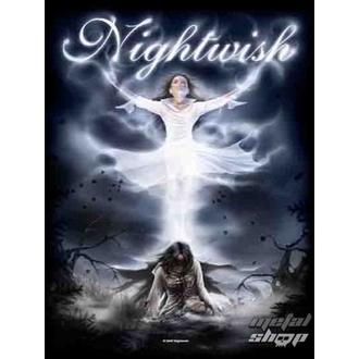 bandiera Nightwish - Risurrezione, HEART ROCK, Nightwish