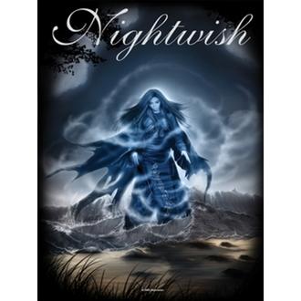 bandiera Nightwish - Ghost Love Punteggio, HEART ROCK, Nightwish