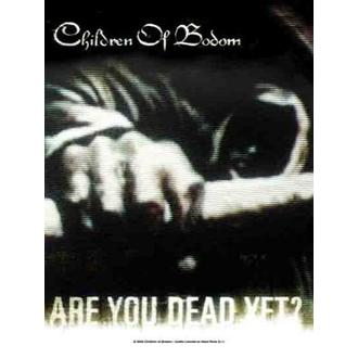banofera Children of Bodom - Are voi morto tuttavia?, HEART ROCK, Children of Bodom