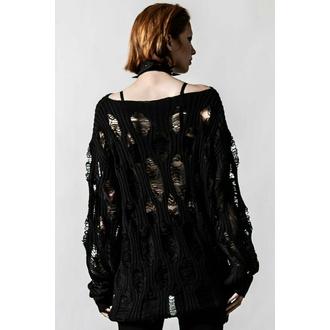 Maglione da donna KILLSTAR - Holy Knit - Nero, KILLSTAR