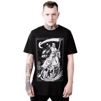 t-shirt uomo - HORSEMAN - KILLSTAR, KILLSTAR