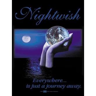 bandiera Nightwish - Ovunque, HEART ROCK, Nightwish
