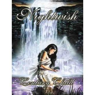 bandiera Nightwish - Secolo Child, HEART ROCK, Nightwish