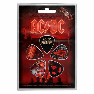 Plettri AC/DC - PWR SU - RAZAMATAZ, RAZAMATAZ, AC-DC