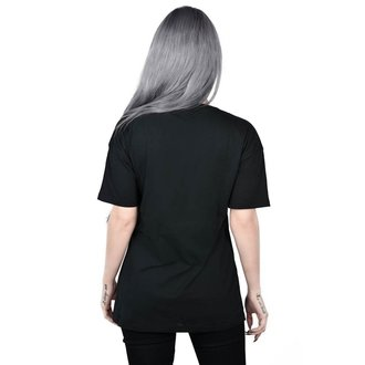 t-shirt donna - ILLUSION RELAXED - KILLSTAR, KILLSTAR