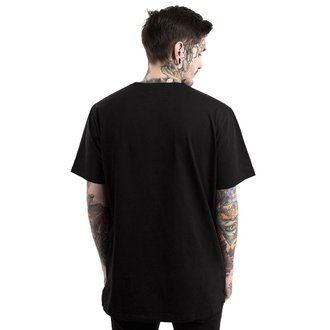 t-shirt uomo - ILLUSION - KILLSTAR, KILLSTAR