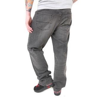 pantaloni uomo -jeans- CIRCA - Punto metallico Rilassato, CIRCA