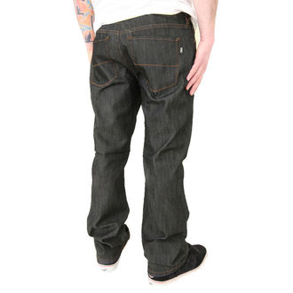 pantaloni uomo -jeans- CIRCA - Punto metallico Straight, CIRCA