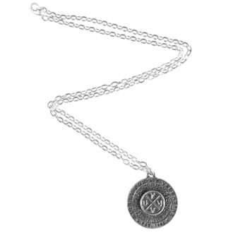 Pendente collana ALCHEMY GOTHIC - Bullet For My Valentine, ALCHEMY GOTHIC, Bullet For my Valentine